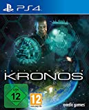 Battle Worlds: Kronos - [PlayStation 4]