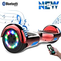 Hoverboard - Patinetes autoequilibrio / Movilidad ... - Amazon.es