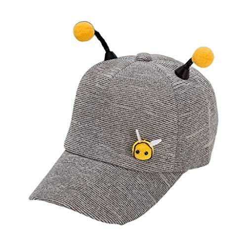 Lifet Sommerhut UV Schutz Strickmütze Slouch Mütze Oversize Hut Herren Damen - Unisex Atmungsaktiv Hut Kinder Mädchen Junge Baby Snapback Slouch Hut