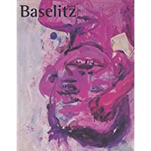 GEORG BASELITZ. Exposition, Paris, Musée d'art moderne de la ville de Paris, 25 oct. 1996-8 janv. 1997