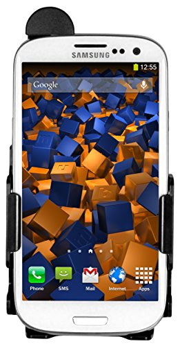Mumbi Samsung Galaxy S3 i9300 Fahrradhalterung - 4