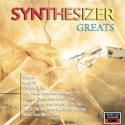Synthesizer Greatest Hits