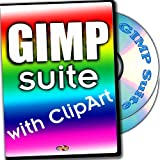 GIMP Photography & Graphic Design