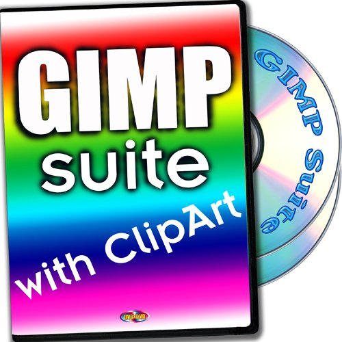 gimp-suite-with-full-size-images-clipart-and-printed-quick-reference-card-for-windows-and-mac-os-x-2
