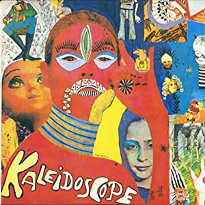 Various - Kaleidoscope All Stars: Volume 10
