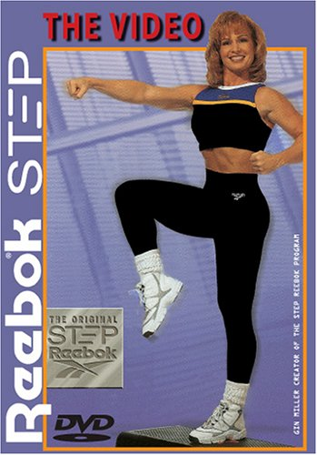 Step Reebok: The...