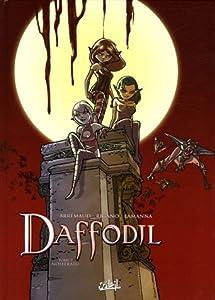 """Afficher """"Daffodil n° 2<br /> Nosferatu"""""""