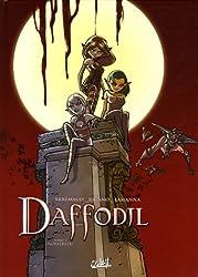 Daffodil, Tome 2 : Nosferatu