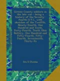 Greene County soldiers in the late war : being a history of the Seventy-fourth O.V.I., with sketches of the Twelfth, Ninety-Fourth, One Hundred and ... Fifty-Fourth, Seventeenth, Thirty-Fo