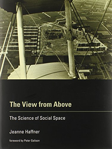 The View from Above: The Science of Social Space