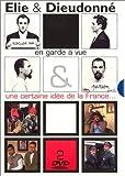 Elie et Dieudonné : Une certaine idée de la France / En garde à vue - Coffret 2 DVD
