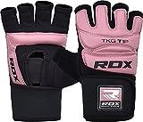RDX Taekwondo Damen Handschuhe Boxsack WTF Kampfsport Handschutz TKD Boxen Sparring Frauen Punchinghandschuhe Freefigh