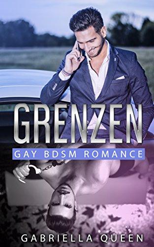 Grenzen: Gay BDSM Romance