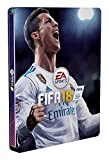 FIFA 18: ICON Edition + Steelbook | PS4 Download Code - deutsches Konto