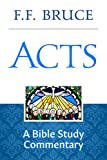 #3: Acts: A Bible Study Commentary