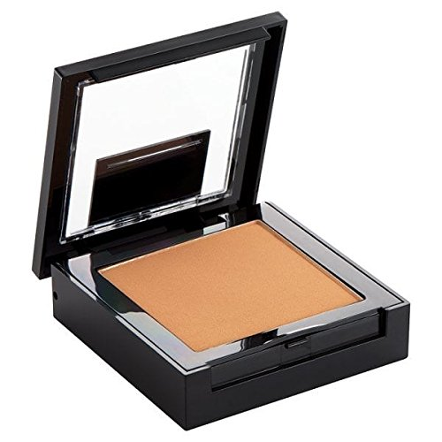 Ardens Pulver (GEMEY MAYBELLINE Fit Me - Poudre mat antipores - 350 Caramel BL)