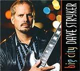 Dave Stryker, Big City. Para Guitarra