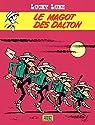 Lucky Luke - tome 16 ? Le Magot des Dalton par Vicq