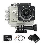 BOOMYOURS Original SJCAM SJ5000X WIFI Elite Edition Action Sport Cam Camera...