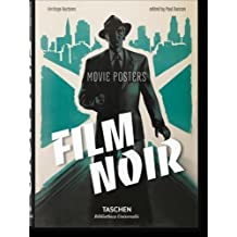 Film Noir Movie Posters