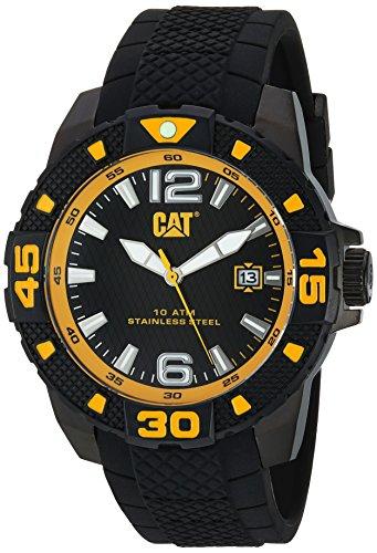 caterpillar-mens-black-ion-plated-date-watch-pt16121137