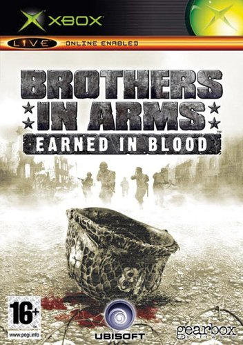 brothers-in-arms-earned-in-blood-xbox