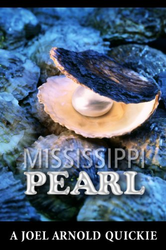 Mississippi Pearl (English Edition)