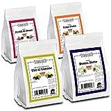 Caffè Sammarco Kit degustazione Thé & Tisane 40 capsule compatibili Nespresso® di Te e Tisane miste