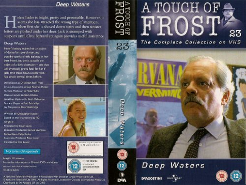 a-touch-of-frost-volume-16-deep-waters