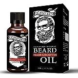 TruMen Beard Growth Oil, 30 ml