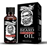 Beard Growth Oil From TruMen for Thicker, Soft and Healthy Hair 30ml