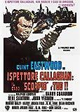 Dirty Harry (Aka Ispettore Callaghan: Il Caso Scorpio E' Tuo!!) Poster Drucken (60,96 x 91,44 cm)