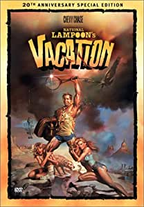 National Lampoon's Vacation (20th Anniversary Special Edition) [Import USA Zone 1]