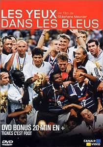 Les Yeux dans les bleus - Vol.1 [+ DVD Bonus Tignes c'est Foot]
