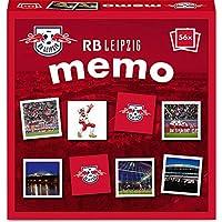 RB Leipzig RBL Memo Game 5 NS 18