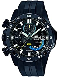 Casio Edifice, Herren-Armbanduhr, EFR-558BP-1AVUEF