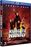 Kung-fu Nanny[Blu-ray]