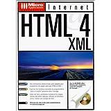 Internet HTML 4, XML