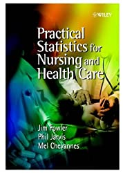 Practical Statistics for Nursing & Health Care