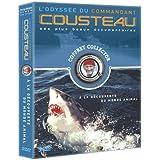 Jacques-Yves Cousteau : A la découverte du monde animal, vol. 1