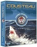 Jacques-Yves Cousteau : A la d�couver...