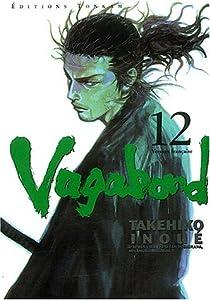 Vagabond Edition simple Tome 12