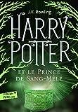Harry Potter et le Prince de sang mele FOLIO JUNIOR ED by J. K. Rowling(2011-09-29) - Gallimard - 01/01/2011