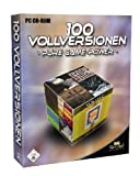 100 Vollversionen - Pure Game Power