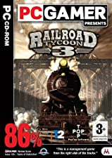 Railroad Tycoon 3 (PC CD) [Importación inglesa]