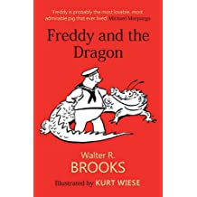 Freddy and the Dragon (Freddy the Pig)