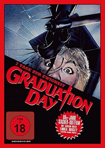 Bild von Graduation Day - 7 Tage zur Ewigkeit