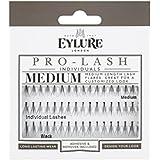 Eylure Pro Lash Individual Lashes, Medium