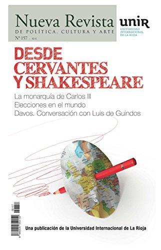 Nueva Revista De Política, Cultura Y Arte.
