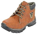 #9: KIDGLO kids' Trekking and Hiking Boots